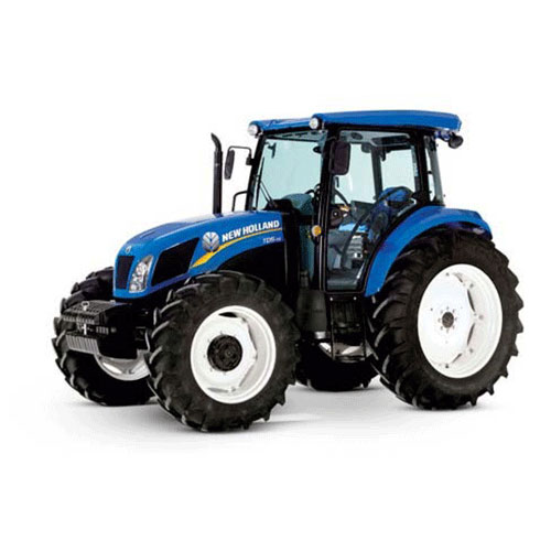 Tractor New Holland TD5 - TIER 4A
