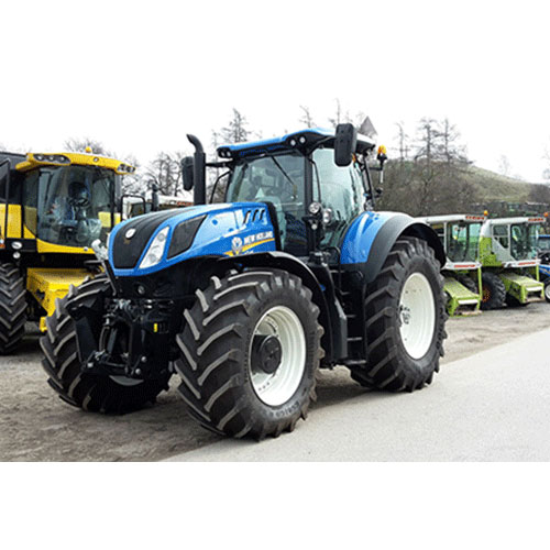 Alquiler New Holland T7.290