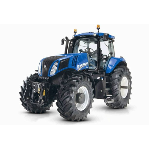 Alquiler New Holland T8-390