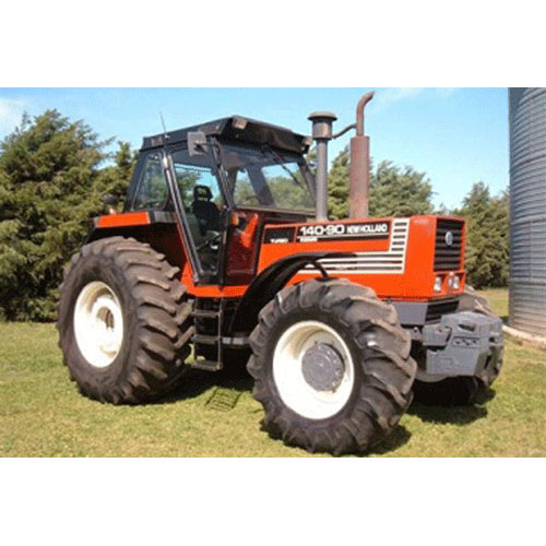 Tractor Fiat 140-90
