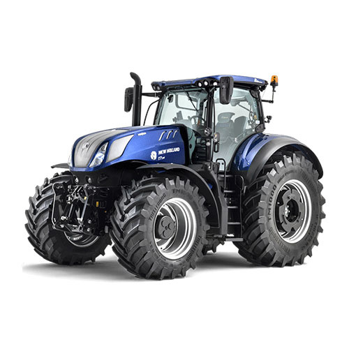 Alquiler New Holland T7.315