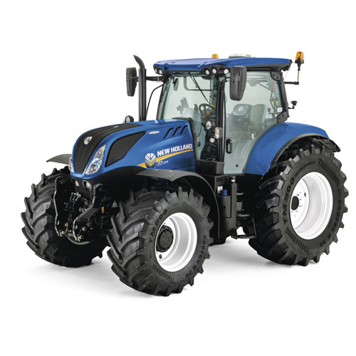 Tractor New Holland T7 SWD - TIER 4B